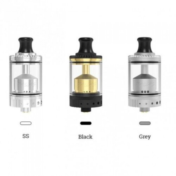 Gas Mods Pallas MTL RTA 22mm 3ml