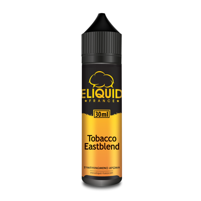 Eliquid France Flavour Shot - East Blend - Smokers.Land