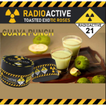 Radioactive Guava Punch 200gr