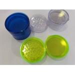 Plastic Grinder 5part