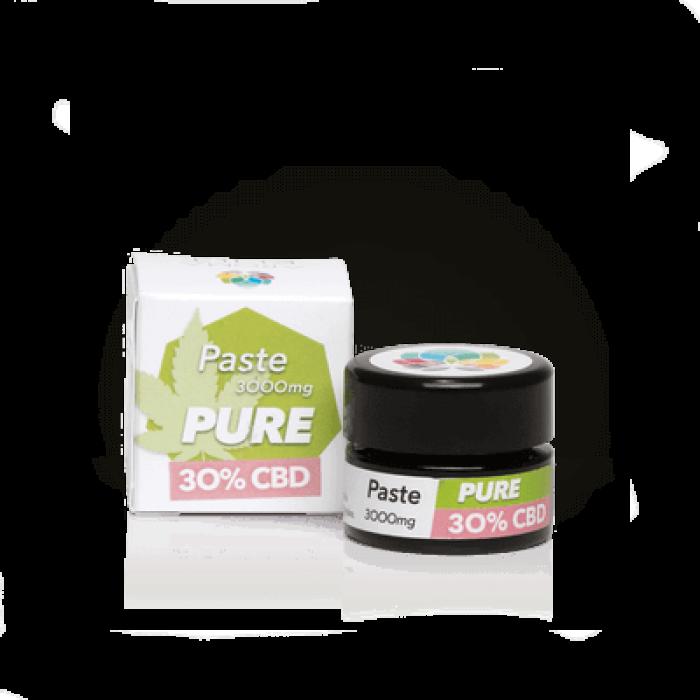 Aroma Kult Paste Pure 3000mg/30% CBD
