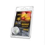 Plant of Life Terpsolator 99% CBD Mango 100mg