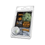 Plant of Life Terpsolator 99% CBD Mango Kush 100mg