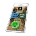 Plant Of Life CBD Jelly 22% Blueberry vs Amnesia Haze 0,5g