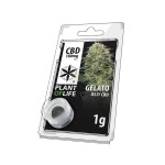 Plant Of Life CBD Jelly 180mg Gelato 1gr
