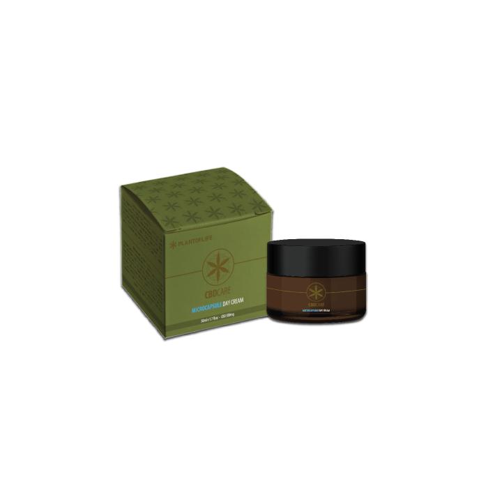 Microcapsule Day Cream 50ml