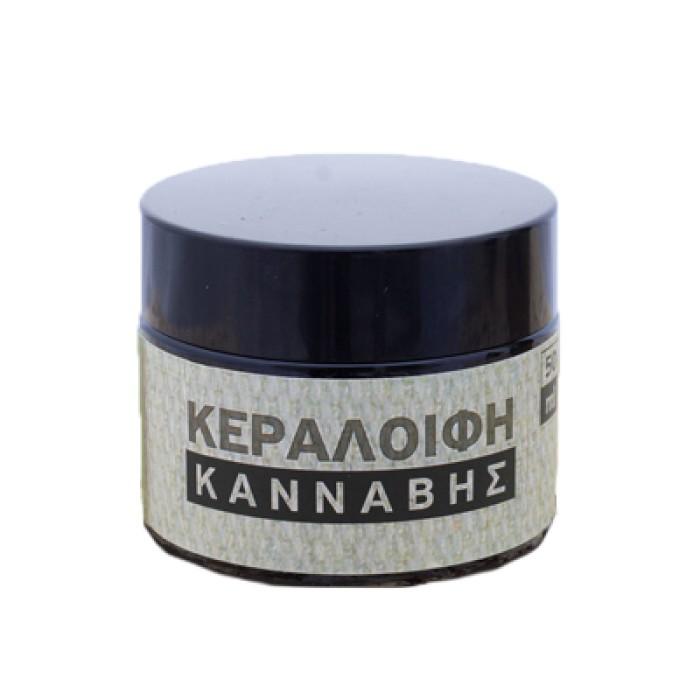 Kannevia - Κεραλοιφή κάνναβης