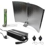 600 W BLACK Lighting Kit