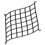 Hortigarden Ελαστικό Δίχτυ 60-120cm