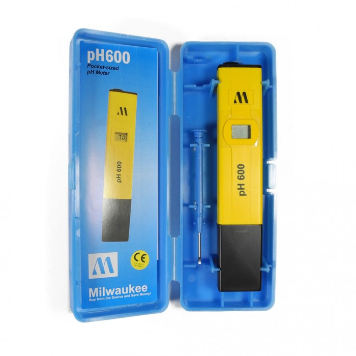 PH Tester PH600