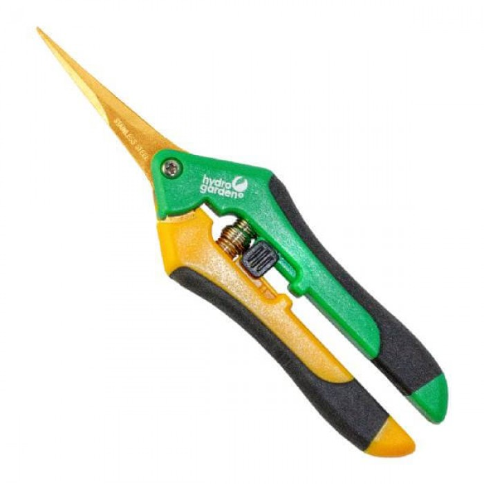 Hydrogarden Curved Blade Precision Pruners