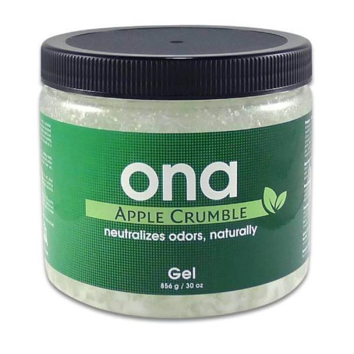 Ona Gel Apple Crumble 856gr