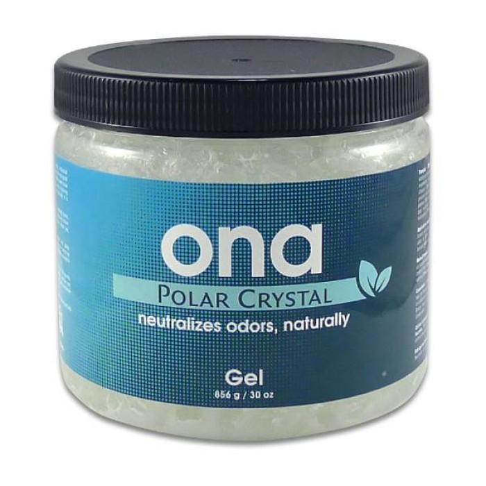 Ona Gel Polar Crystal 856gr