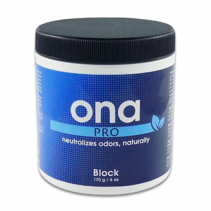 Ona Block Pro 170gr