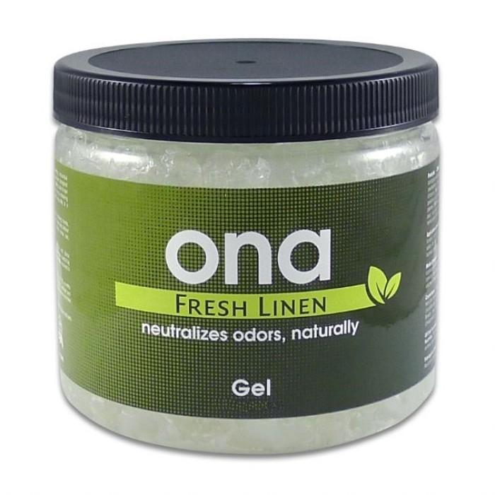 Ona Gel Fresh Linen 732gr