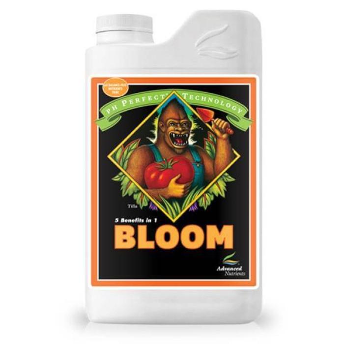 Advanced Nutrients Bloom 1L