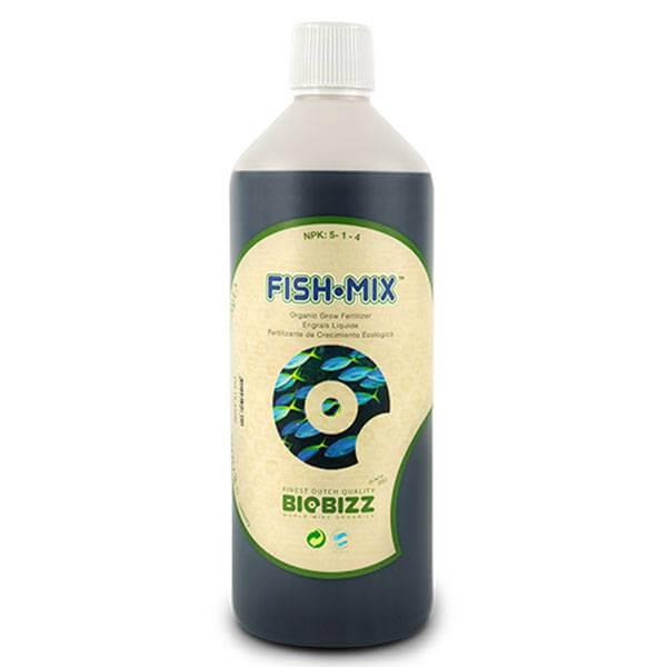 Biobizz Fish-Mix 500ml