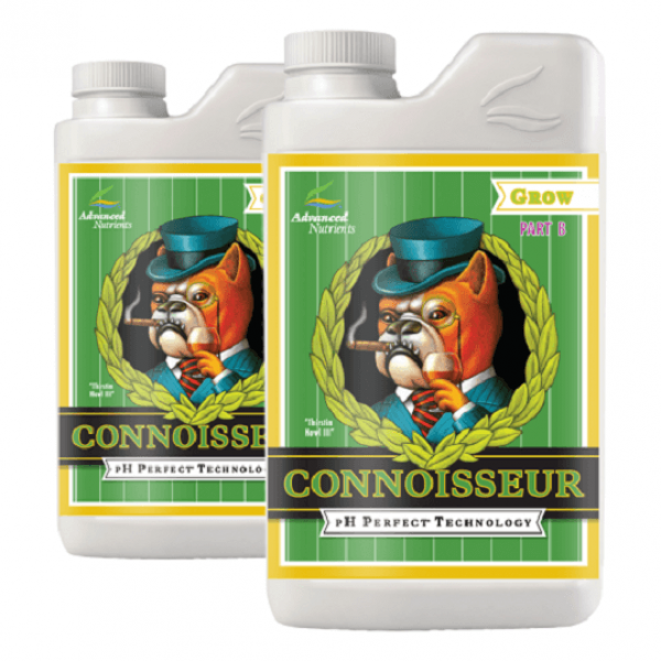 Advanced Nutrients Connoisseur Grow A+B 500ml