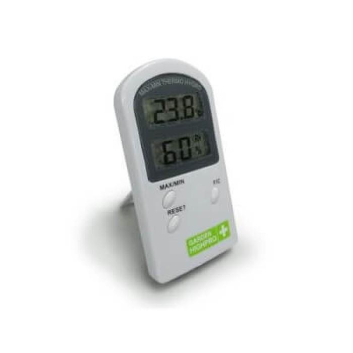 Garden HighPro Basic Θερμόμετρο-Υγρασιόμετρο