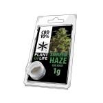 Plant Of Life CBD Solid 10% Amnesia Haze