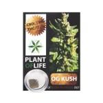 Plant Of Life CBD 3.8% OG Kush