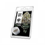 Plant Of Life CBD Solid 10% Blue Cheese