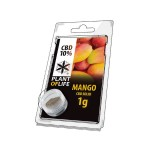 Plant Of Life CBD Solid 10% Mango