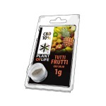 Plant Of Life CBD Solid 10% Tuttifrutti