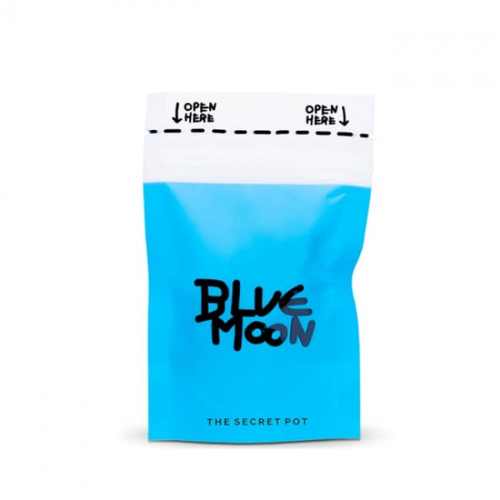 The Secret Pot Blue Moon 1g