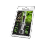 Plant Of Life CBD Wax Apple 1ml