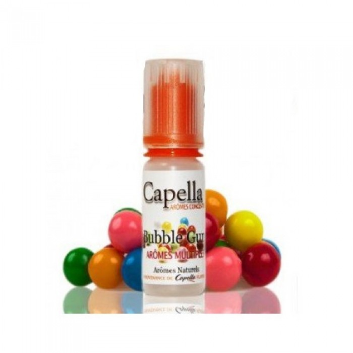 Capella Bubble Gum Flavor 10ml
