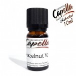Capella Hazelnut V2 (Rebottled) 10ml Flavor