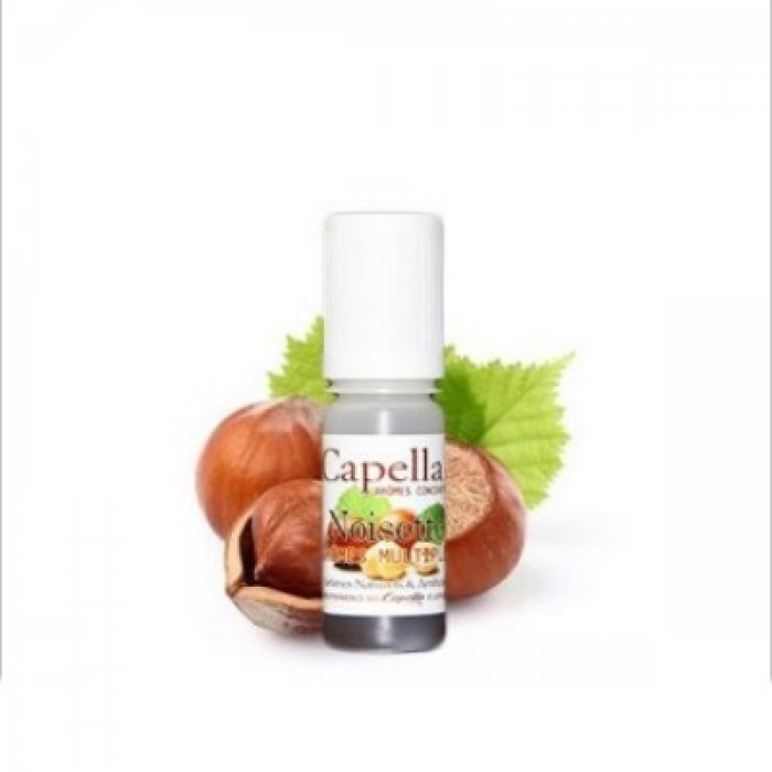 Capella Hazelnut V2 10ml