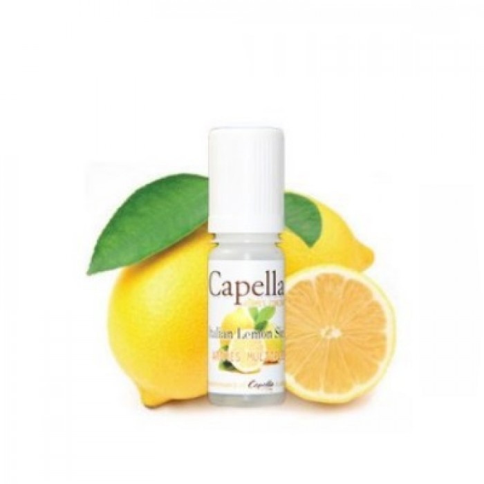 Capella Italian Lemon Sicily 10ml