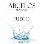 Abuelos - Fuego Flavor 10 ml