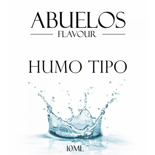 Abuelos - Humo Tipo Flavor 10 ml