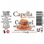Capella Caramela Flavor 10ml