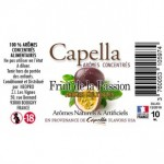 Capella Passion Fruit Flavor 10ml