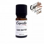 Capella Cake Batter (rebottled) 10ml Flavor