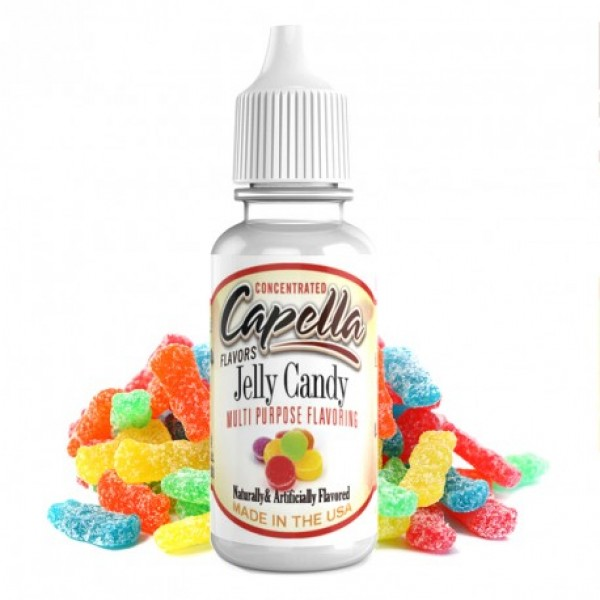 Capella Jelly Candy Flavor 10ml