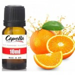 Capella Tangy Orange (rebottled) 10ml Flavor