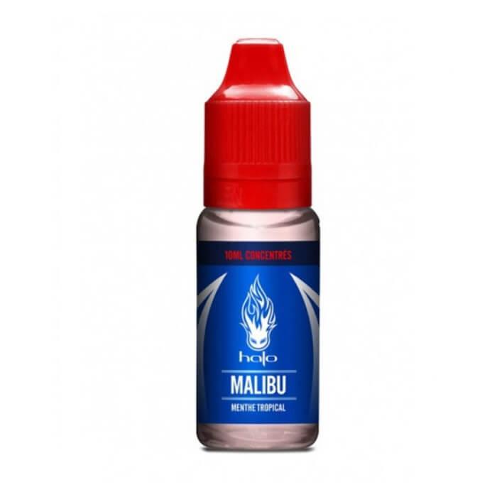 Halo - Malibu Flavor 10 ml