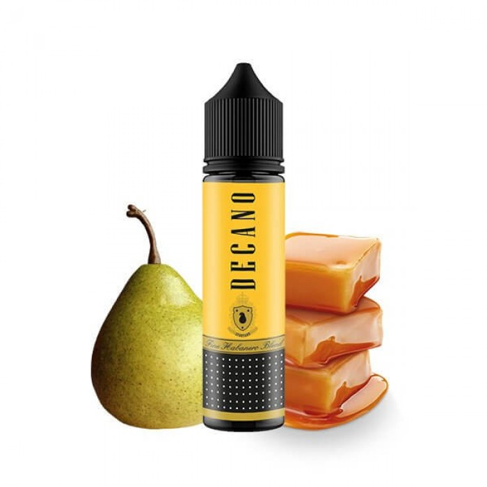Eliquid France Decano