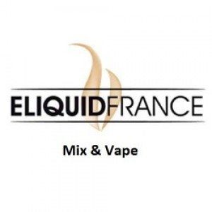 Eliquid France - Mix and Vape