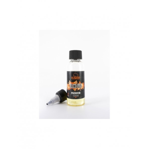 Eliquid France Mix and Vape - Famous