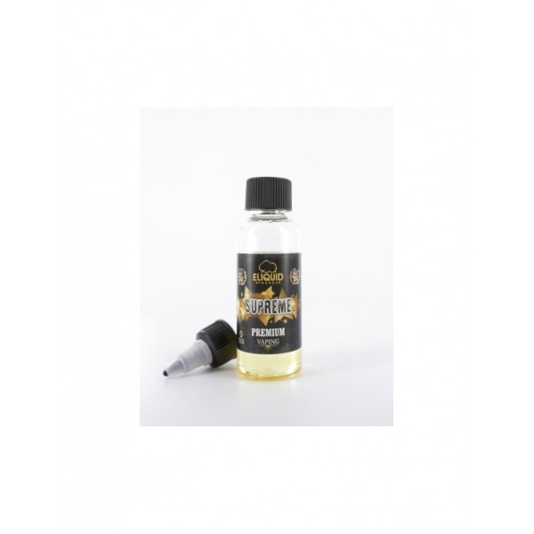 Eliquid France Mix and Vape - Supreme
