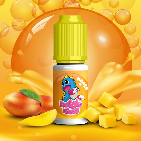 Mango Lime Flavor 10ml