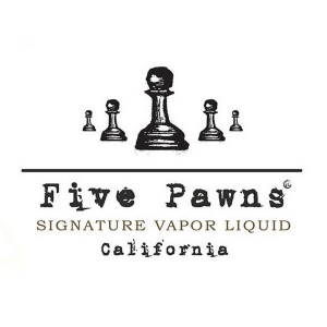 Five Pawns Mix and Vape