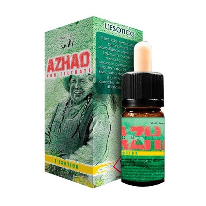 Azhads Elixirs Non Filtrati L Esotico 10ml