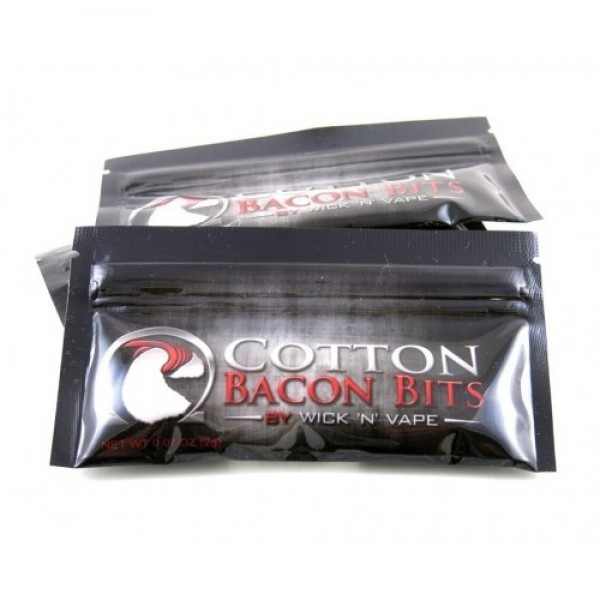 Cotton Bacon Version 2.0 (2G)